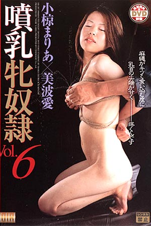Lactating and Wild Sex Vol. 6 Part 1 dd-207a