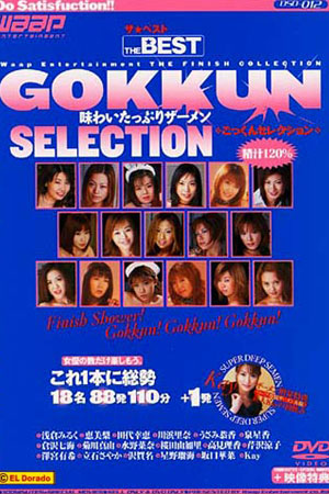 Best Gokkun Selection DSD-012 dsd-012