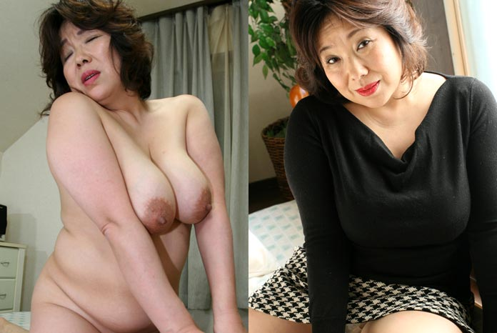 sex hardcore Asian milf
