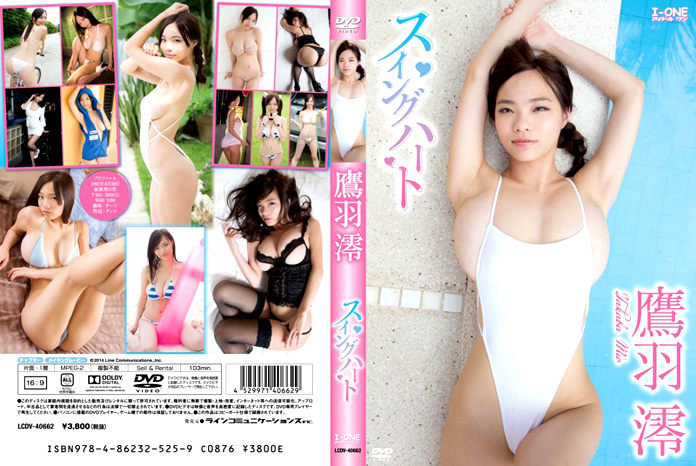 LCDV-40662 - Busty Asian Idol Gorgeous Softcore -  Mio Takaba